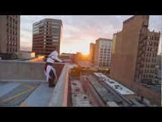 Assassin's Creed Meets Parkour in Real Life - devinsupertramp