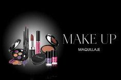 Eleganzza completa propuesta en productos de maquillaje y fórmulas vanguardistas, para lucir siempre hermosa al natural de día y con mayor glamour de noche.