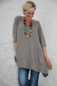 Kasbah taupe tunic.912 Was £59 now...