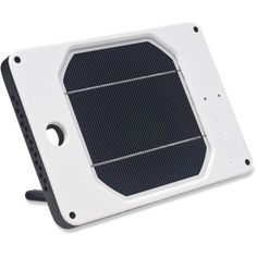 JOOS Orange Portable Solar Charger - I would love to have this for backpacking...I wonder how lite it is?