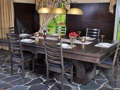 Beautiful Canada Billiard La Condo Devine Dining Pool Table