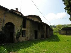 Cascina Via Alcide De Gasperi 1 - Nigoline - cascina rurale