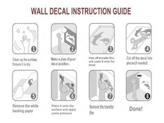 wall-sticker-instruction-guide