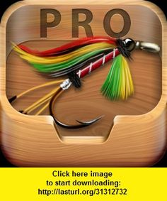 Fly Tyer PRO - Step by Step Fly Tying Patterns, iphone, ipad, ipod touch, itouch, itunes, appstore, torrent, downloads, rapidshare, megaupload, fileserve