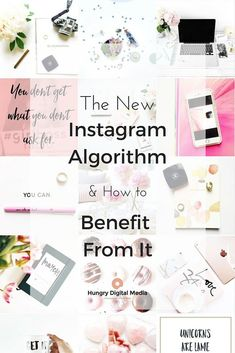 Were you bummed to hear the news about the new Instagram Algorithm? Rather than…