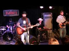 Ready For The Times to Get Better - Cody Jinks and The Tone Deaf Hippies - YouTube