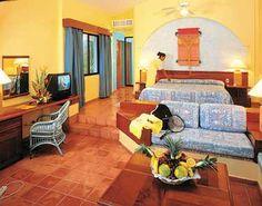 Iberostar Bavaro Suites Resort- Punta Cana, DR