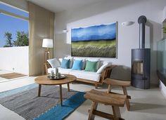 Villa Armi - Authentic Crete, Villas in Crete, Holiday Specialists Sleep, Villas, Cabins, Holiday, Bedrooms, Interiors, Unique, Home Decor, Crete