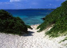Sunayama beach, Miyakojima, Okinawa #japan