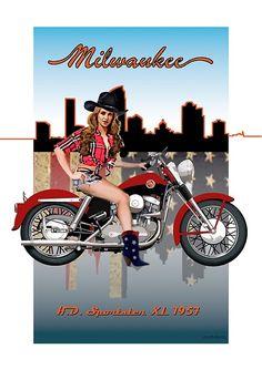 Harley Davidson Sportster, Motorcycle, Vehicles, Motorbikes, Motorcycles, Car, Choppers, Vehicle, Tools