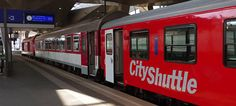 Vienna to Bratislava Train Info