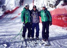 Dominio austriaco nel SuperG maschile FIS di Davos