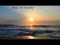 Loving Kindness Metta Meditation - YouTube