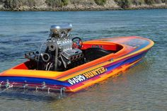 Our flatty.Our kick-in-the-pants fun time! Fast Boats, Cool Boats, Speed Boats, Power Boats, Drag Boat Racing, Boat Wallpaper, Flat Bottom Boats, Ski Boats, Vintage Boats
