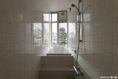 Japanese bath