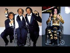 1990 Golden Globe Awards & Soul Train Music Awards