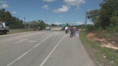 Someterán con 10 mil pesos y 72 horas de prisión a conductores que tiren basura en las vías públicas de La Romana