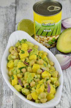 Potato Salad, Avocado, Mango, Food And Drink, Potatoes, Cooking, Ethnic Recipes, Salads, Manga