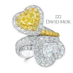 David Mor Jewelry