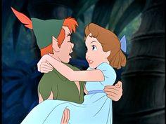 Animated Heroes . . . Peter Pan