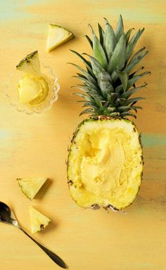 29 things to make with pineapple this summer