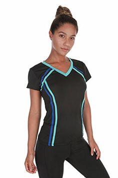 2d3f7e63ac6f0 Verscos Women s Stretch Top T-shirt 5176 at Amazon Women s Clothing store