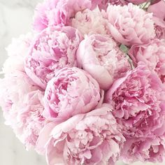 Picked up the most gorgeous peonies for Easter tomorrow! #peonies #easter #spring