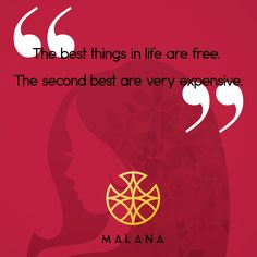 We totally agree. What do you say? #jewels #quote #malana #jewellery…