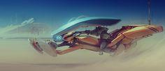 Ivan IVANGRAPHICS Tantsiura Concept Art & Design