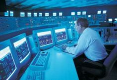 Power distributors and dispatchers manage and distribute electricity from power plants to industrial and end users