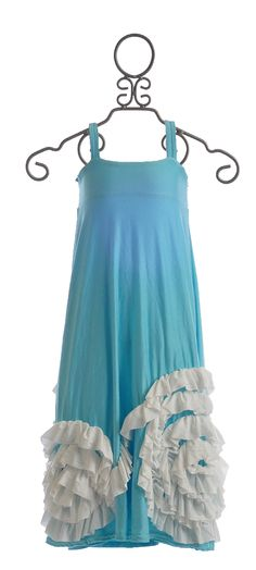 Pixie girl full bloom maxi dress