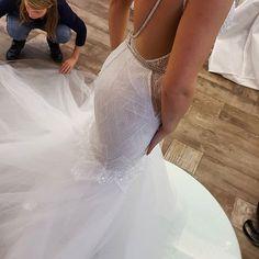 Custom made Wendy gown, for one of our favorite brides 💗  #bride #bridal #instabride #weddinggown #weddingdress #bridalgown #bridaldress  #summerwedding #thatdress #style #fashion #weddingdress #weddingblogger #weddingmag #fashionista  #fashionblogger #hautecouture #sayyestothedress #fashiondesigner #dreamcometrue #dreamdress  #wedding #beautifulbride #bestweddings #weddingideas #sposa #novia  #bohowedding #bohobride #weddinginspo #bridetobe