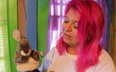 West Pasco author pens pagan children's book