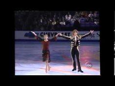 2002 Chevy Skating Spectacular