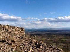 Candeleda-Gredos-Valle del Tiétar.  Un entorno con mucha #energía  www.lunacandeleda.com