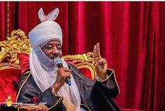 Dethroned Emir Of Kano, Muhammad Sanusi II Appointed KASU Chancellor - The News Accelerator Network Boko Haram Insurgency, Instant News, New Africa, Africa News, State Government, Trending Videos, Muhammad, Investigations, Sayings