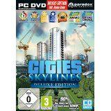 Cities Skyline 25€ - weil Sim City 4 nicht mit Windows 8 spielen will - check