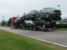 Auto Transport With Competitive...