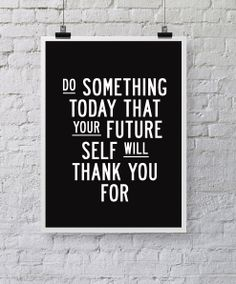 Motivational+Wall+Decor+Typography+Print+Do+by+TheMotivatedType,+$12.00