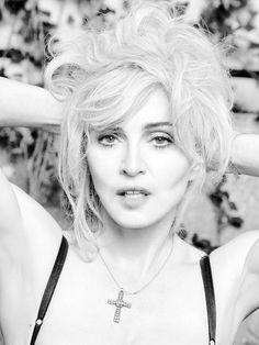 Madonna Garden : Photo
