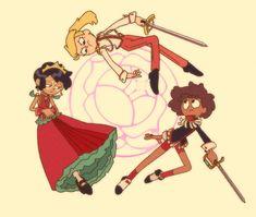 Cartoon Shows, Cartoon Art, Depay Memphis, Character Art, Character Design, Feliz Halloween, Cartoon Crossovers, Oui Oui, Kids Shows