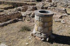 visita al Castillo de Santa Catalina en Jaén Cata, Outdoor Decor, Castle Ruins, Monuments, Castles, Tourism