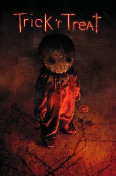 Trick r Treat Graphic Novel
