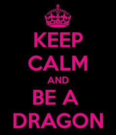 Be a dragon! >:D going to make this in vinyl
