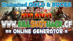 Android and iOS Game Hacks: Kill Shot Bravo Hack/Cheats - Working 100% - Get U...