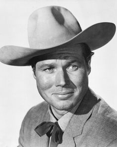 Actor John Smith Was Born Today 3 6 In 1931 Boomers Knew Him For