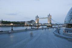 Londres, que maravilla. Por mucho que la visites, nunca te aburrirás. LA ciudad.