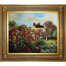 Oil Paintings - Medium: Oil Paint   Wayfair