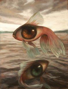 blink of an eye