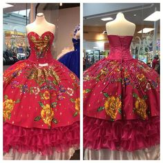 Quinceanera Mall : Photo